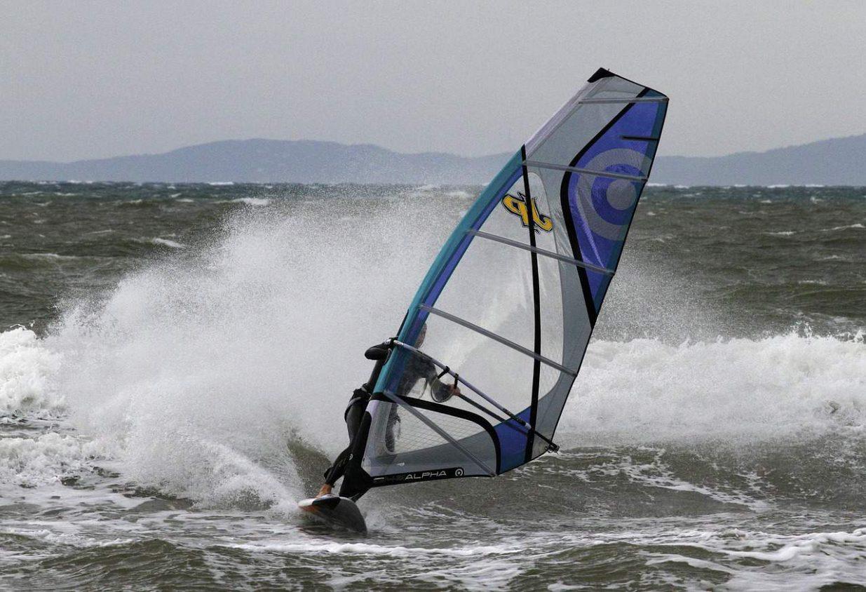 Sporty wodne w Wiciach