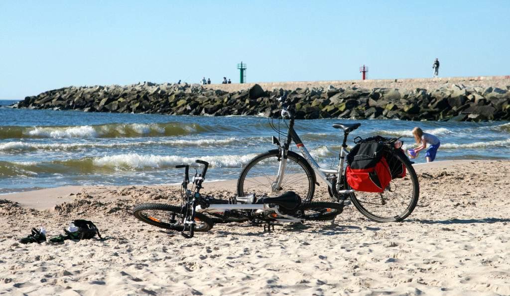 Trasy rowerowe i szlaki turystyczne